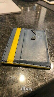 Fendi i see you wallet/card holder 9/10 condition