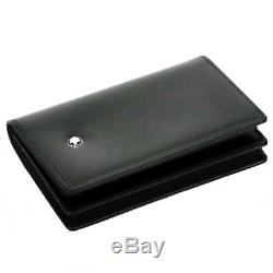 Mont Blanc Meisterstuck Business Card Holder with Gusset MB7167