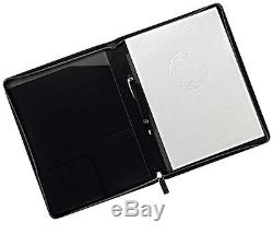 Montblanc 101865 Notepad Large with Zip 4810 Westside collection New & Authentic