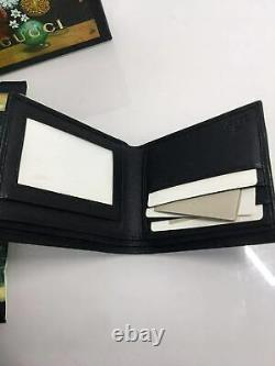 New Authentic Gucci GG Style Men's Bifold wallet