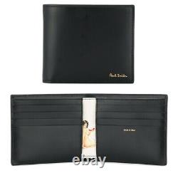 PAUL SMITH Naked Lady on the Telephone Billfold Wallet Permanent Collection