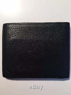 Tom Ford Leather Classic Bifold Wallet